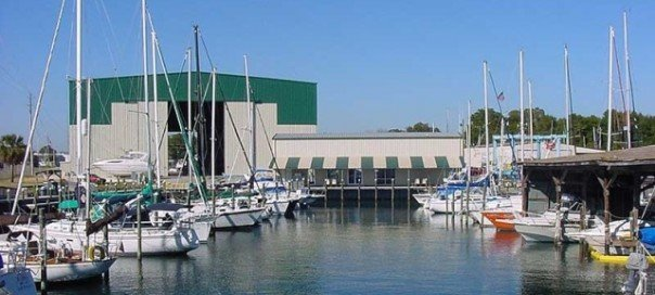 MarineMax Purchases Bahia Mar Marina in Pensacola
