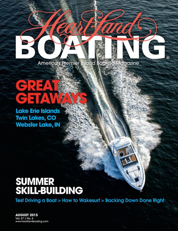 HeartLand Boating August 2015