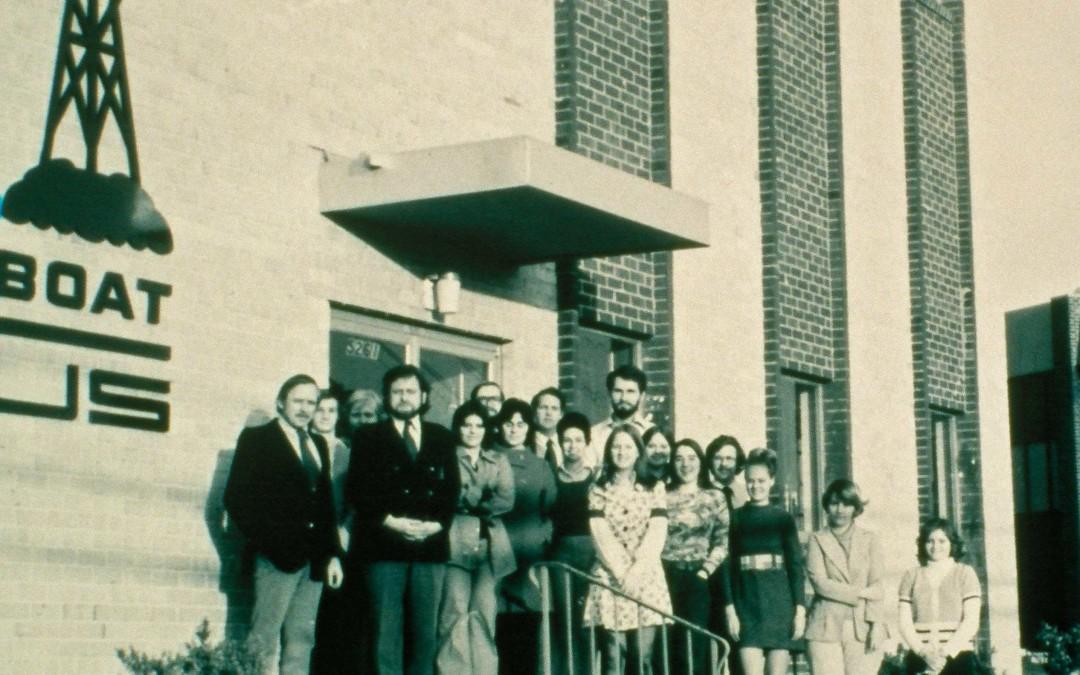 BoatU.S. Celebrates 50 Years