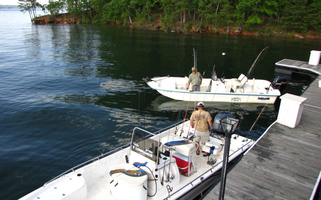 21 Summer Boating Tips