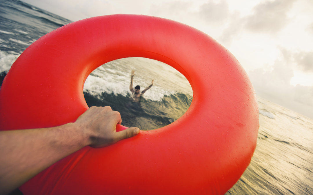 Managing a Man Overboard Situation