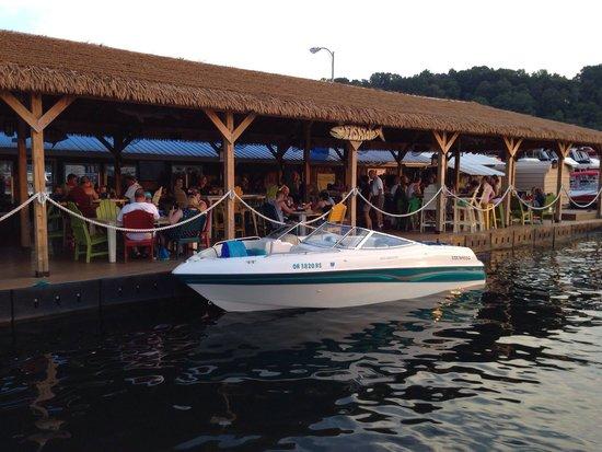 Suntex Acquires Wolf Creek Marina