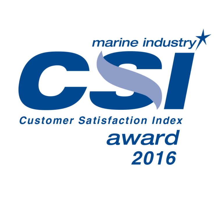 2016 Marine Industry Customer Satisfaction Index Awards Announced