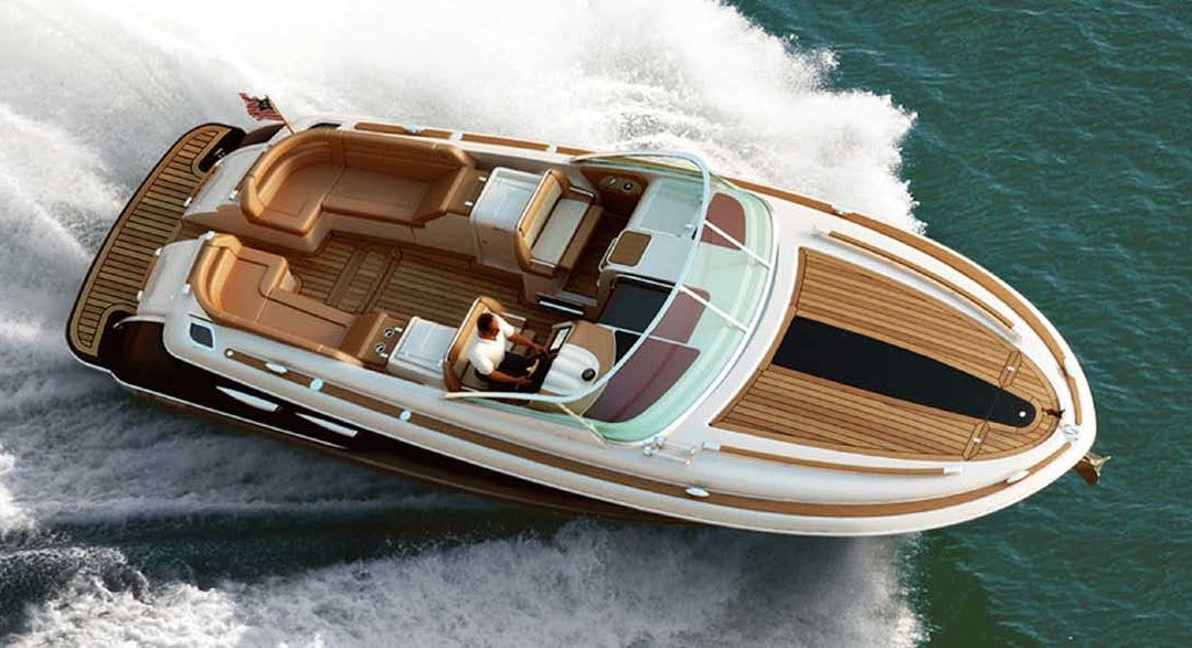 Chris-Craft Announces 12 New Dealerships