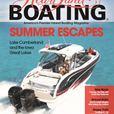 HeartLand Boating June 2017