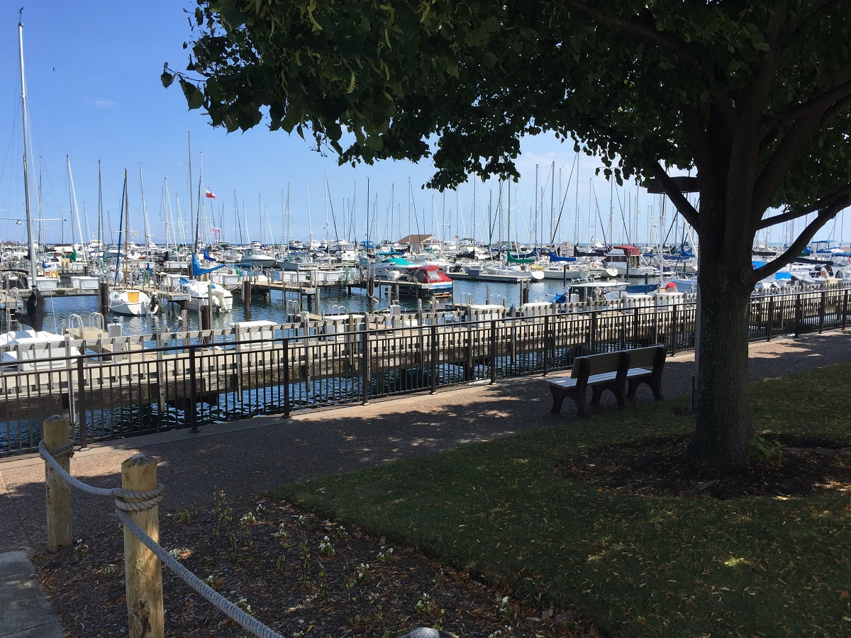 Waukegan Harbor & Marina
