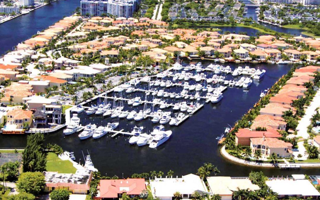 Suntex Acquires Loggerhead Marina Portfolio