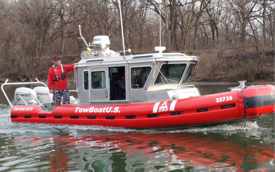 TowBoatUS Starved Rock Opens