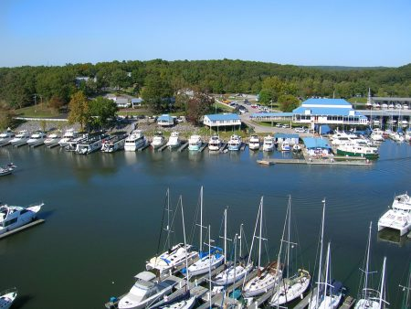 Green Turtle Bay Resort & Marina