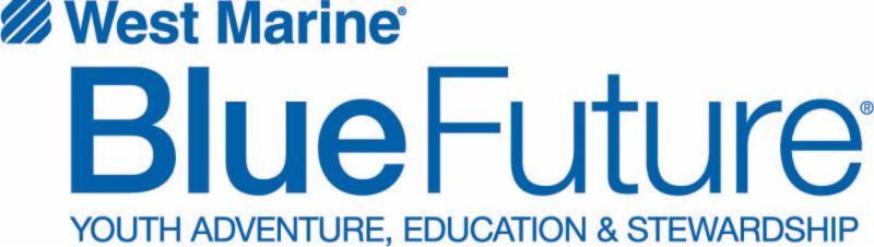 West Marine BlueFuture Logo