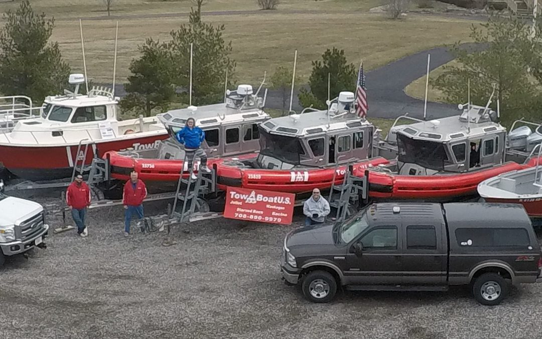 TowBoatUS Opens New Locations in Racine, Wis., and Waukegan, Ill.