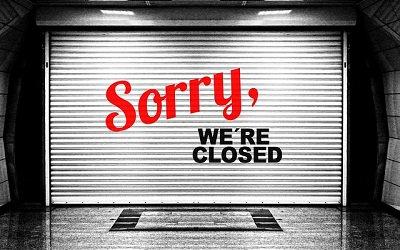 Oahe Marina Closed for 2018 Season