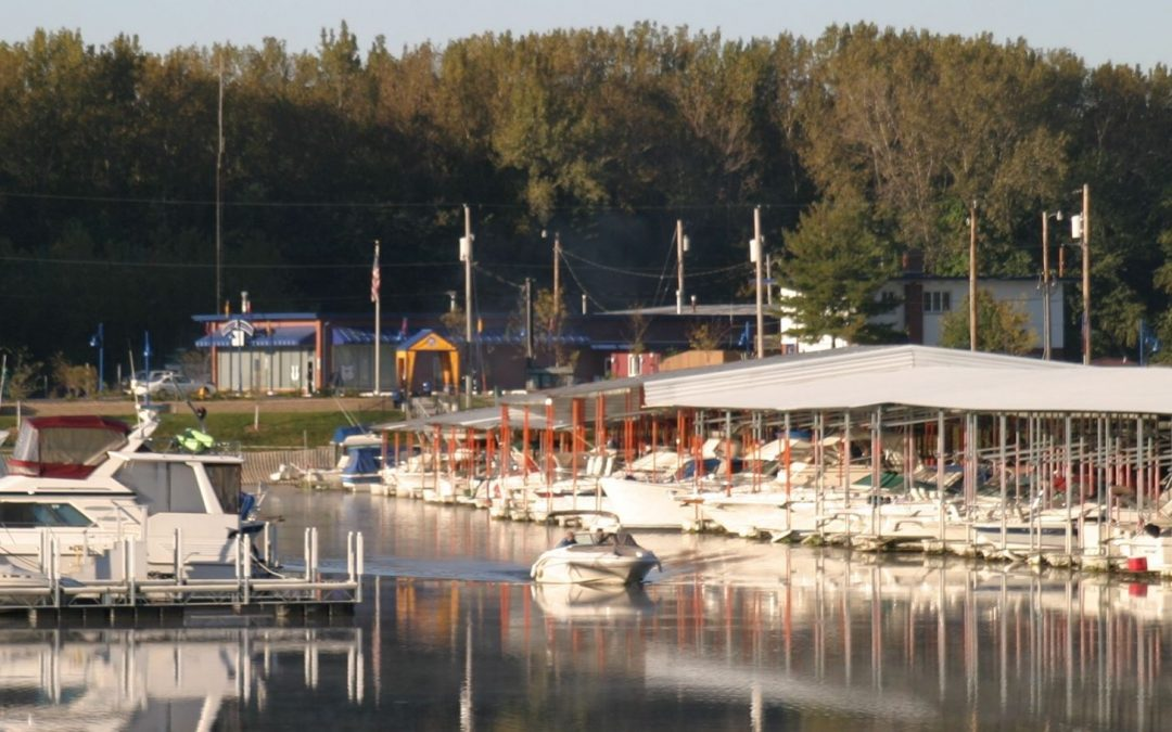Rock Island Marina Seeks New Management