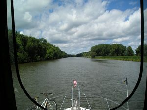 Fees Are Waived For Recreational Boaters On Erie Canal