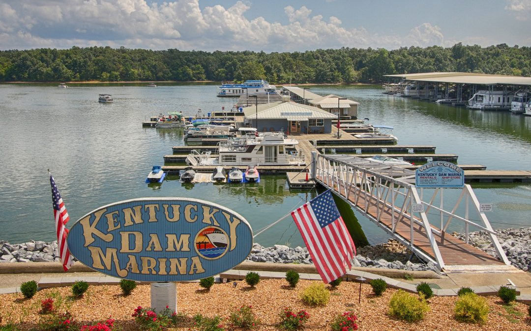 Profile: Kentucky Dam Marina