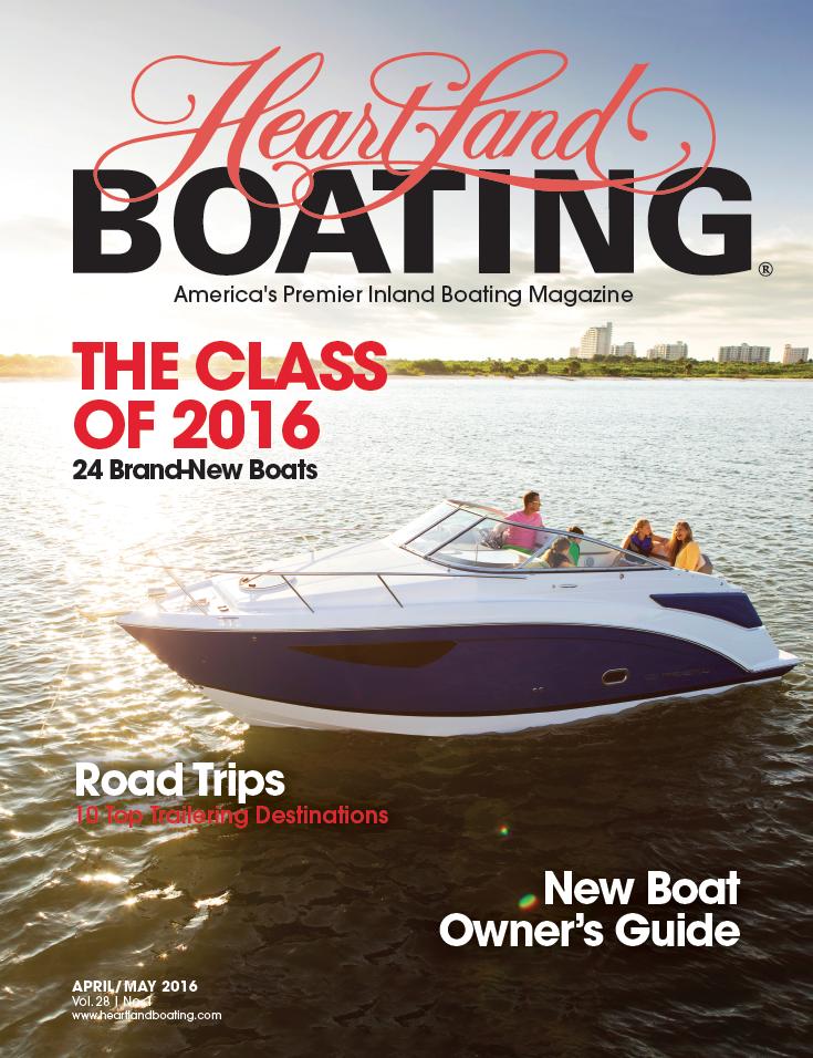 HeartLand Boating April/May 2016