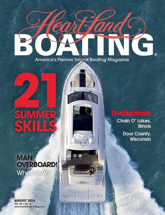 HeartLand Boating July 2016