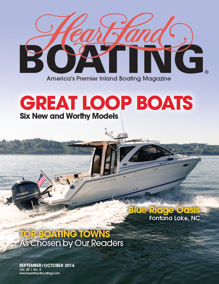 Heartland Boating September/October 2016