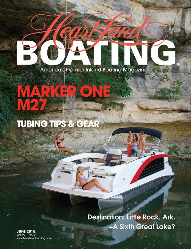 HeartLand Boating June 2015