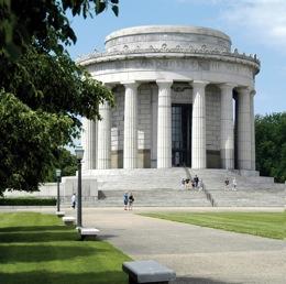 Vincennes Memorial