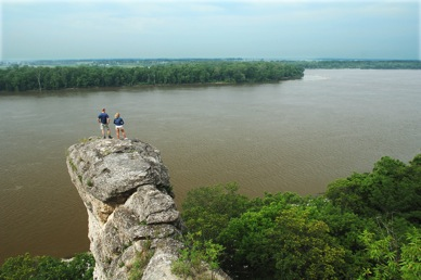 Alton River Bluffs