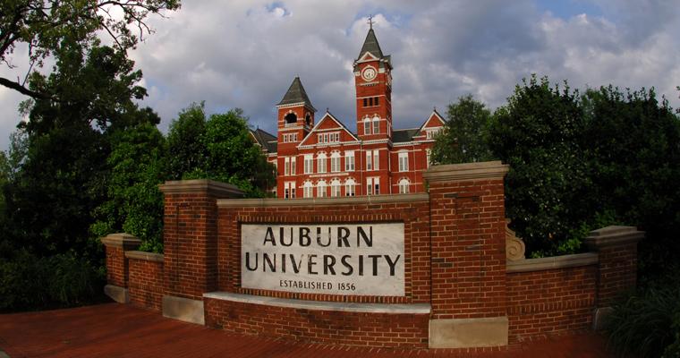 Auburn Univeristy