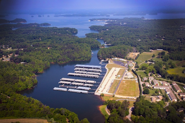 Hideaway Bay Marina Is Deeper Than Ever