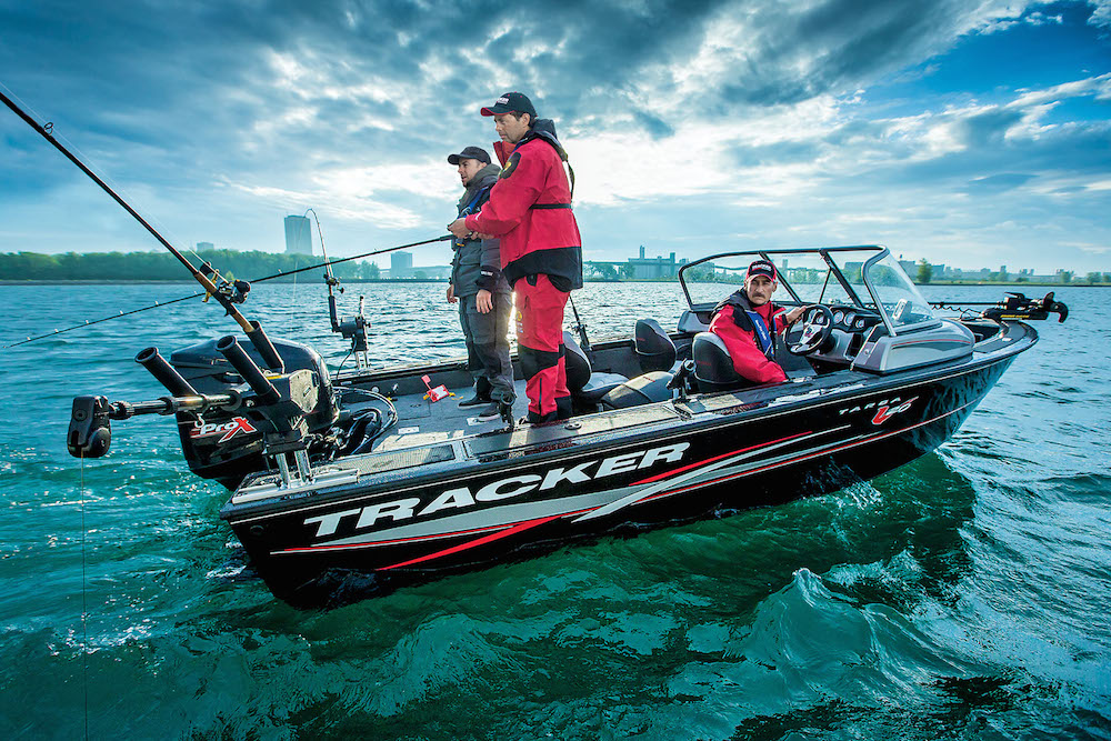 24 Brand-New Boats for 2016