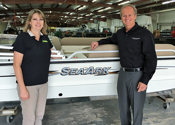 Correct Craft Enters Aluminum Fishing Boat Market