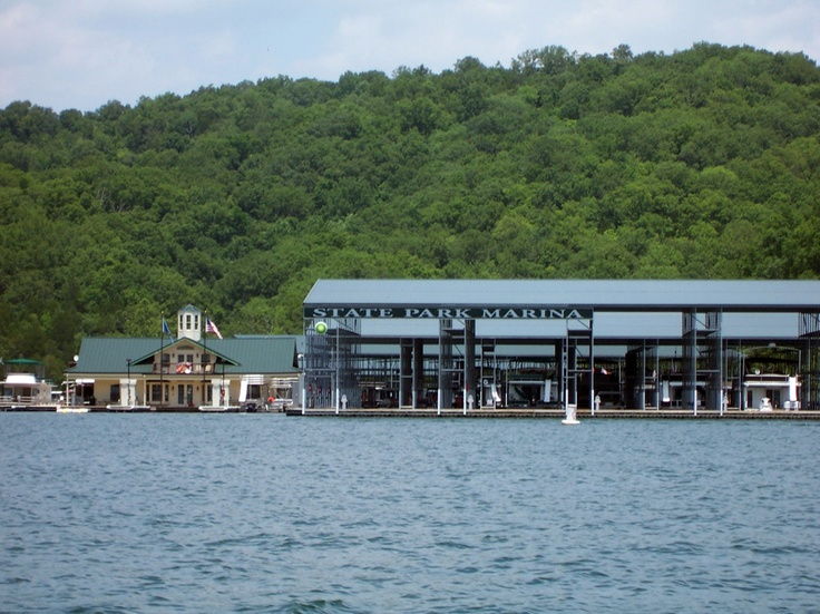 Dale Hollow Marina Bought