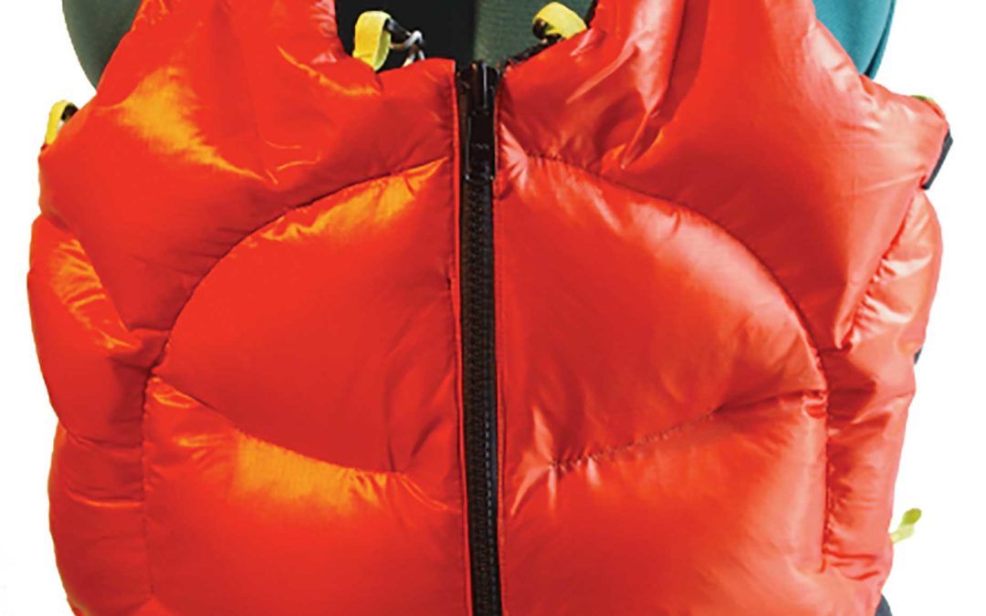 Life Jacket Design Competition Winners Awarded