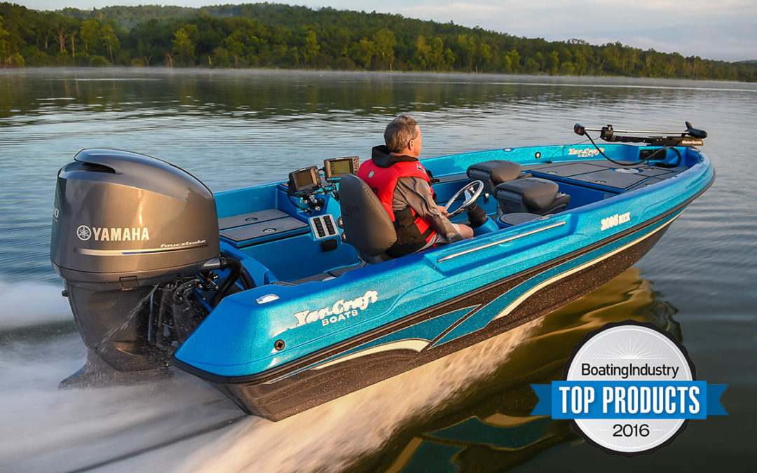 Boating Industry Names Top 50 Products