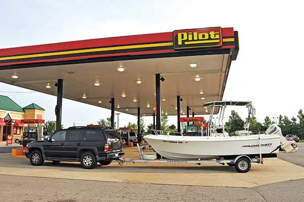 Boating Groups Urge Caution About Fuel Choice
