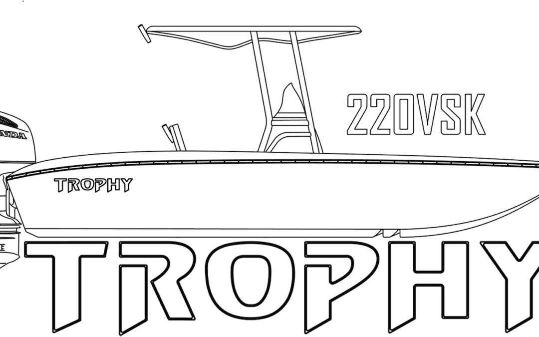 Trophy Boat Brand Returns