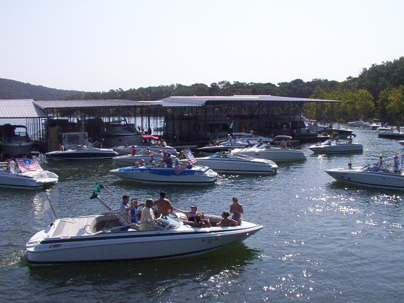 Campbell Point Marina Completes Renovations