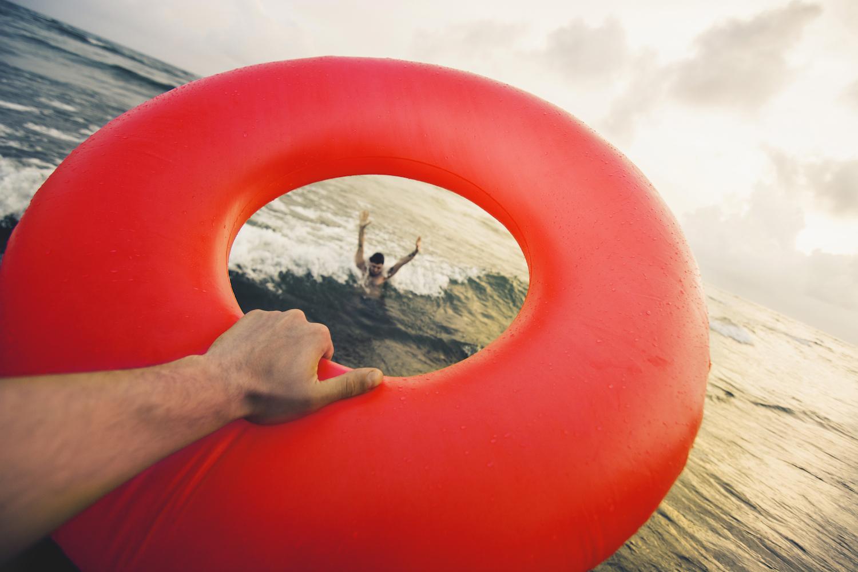 Man overboard procedures