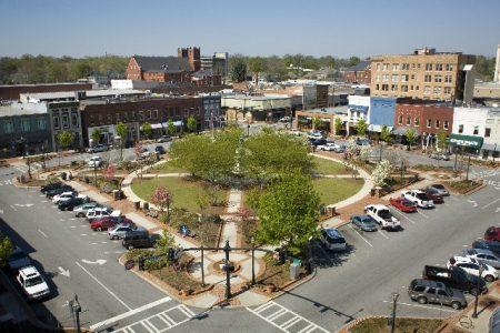 Gainesville, Georgia
