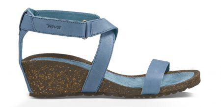 Teva Carbrio Strap Wedge