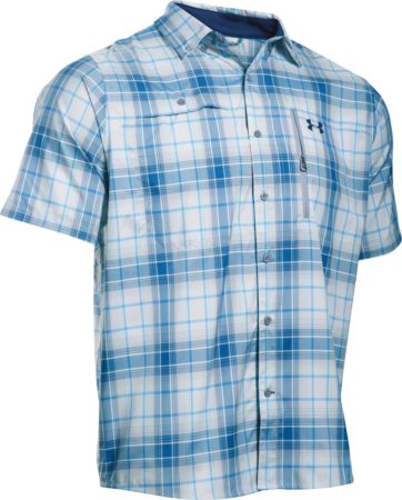 Under Armour Tide Swing Plaid