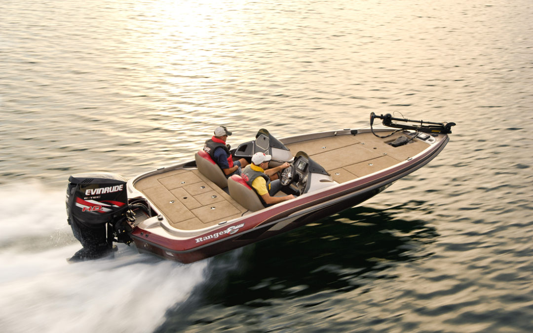 Ranger Welcomes Water's Edge Marine as Dealer