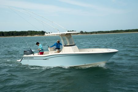 Grady-White Fisherman236