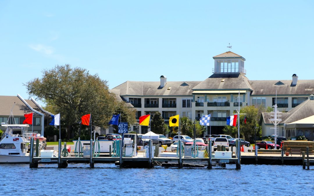 Profile: Bay Point Marina