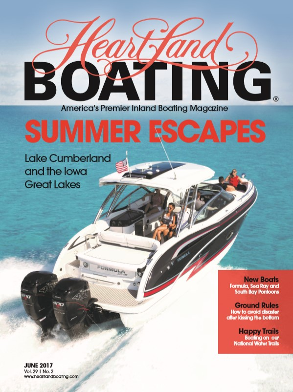 HeartLand Boating June 2017