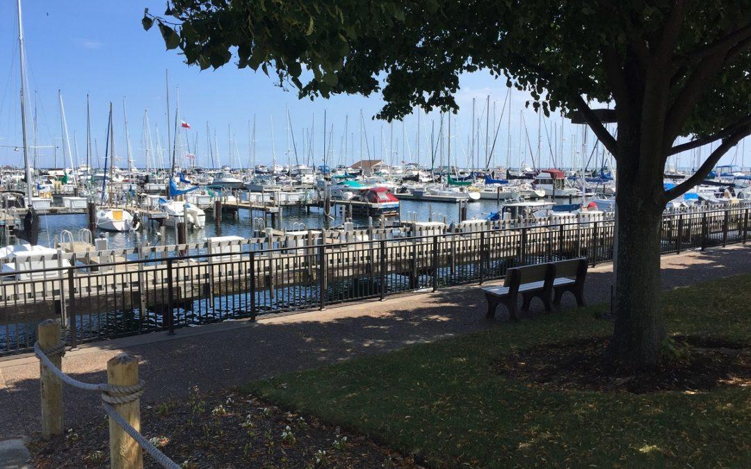 Profile: Waukegan Harbor & Marina