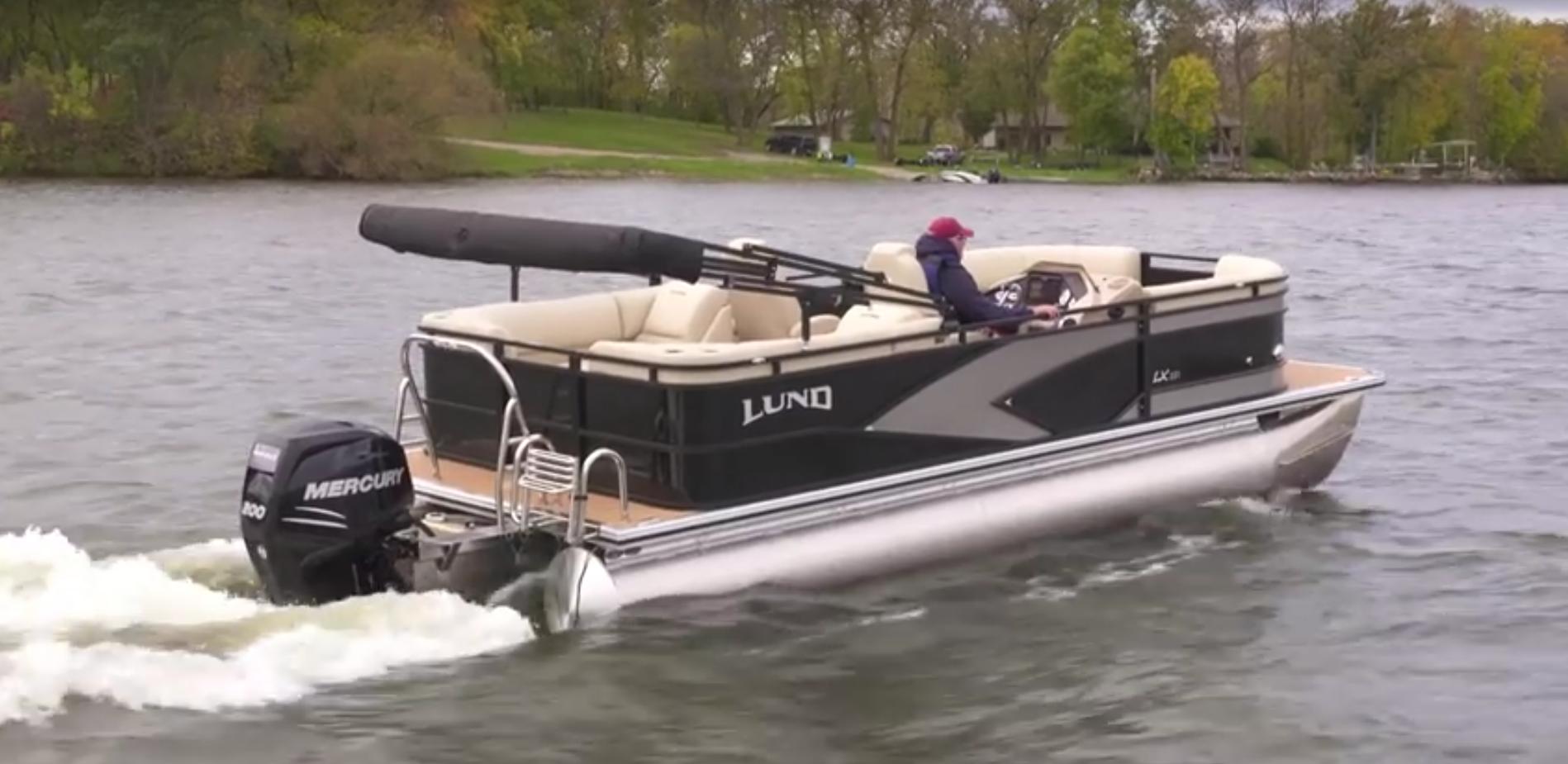 Lund LX Series