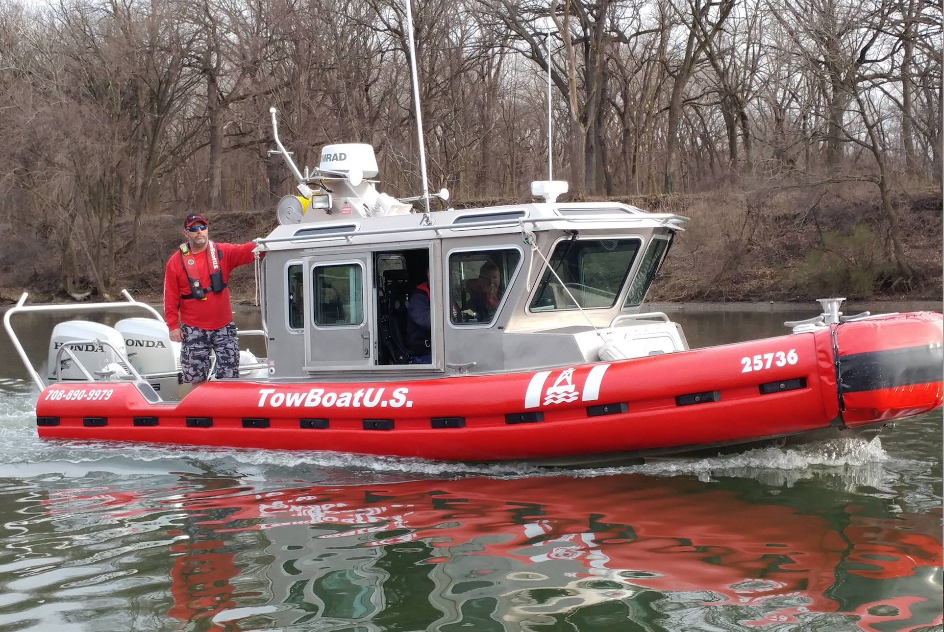 TowBoatUS Starved Rock