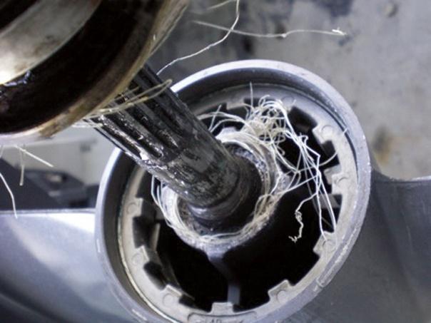 Preventing Engine Problems