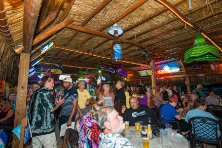 Pirate's Cove Tropical Bar & Grill