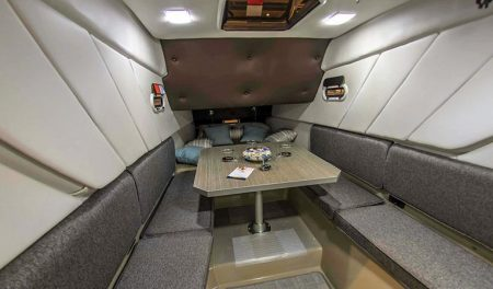 Premier Encounter cabin