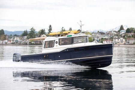 Ranger Tugs R-27